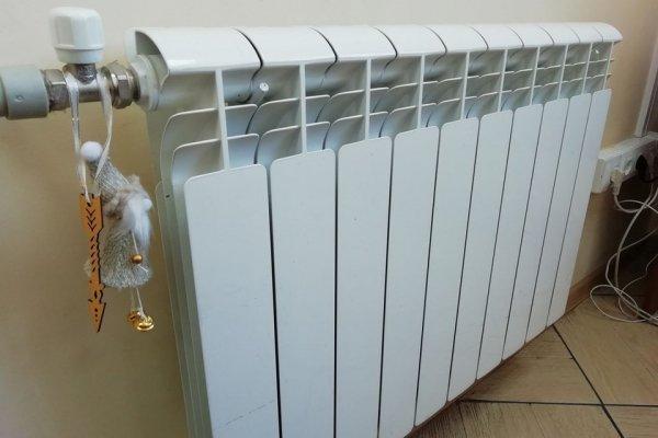 На сколько повысятся тарифы на отопление в Барнауле и Рубцовске