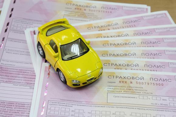 Не все алтайские водители могут купить полис ОСАГО