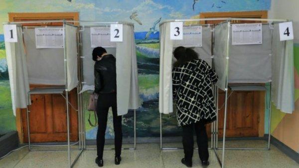 """Недействительные бюллетени, """"спам-атаки"""": какие нарушения выявили при голосовании на Алтае"""