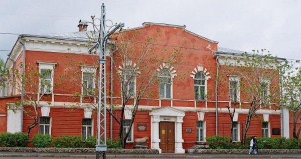 Никто не захотел заниматься реконструкцией краеведческого музея в Барнауле