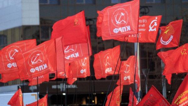 Новый созыв АКЗС может возглавить коммунист