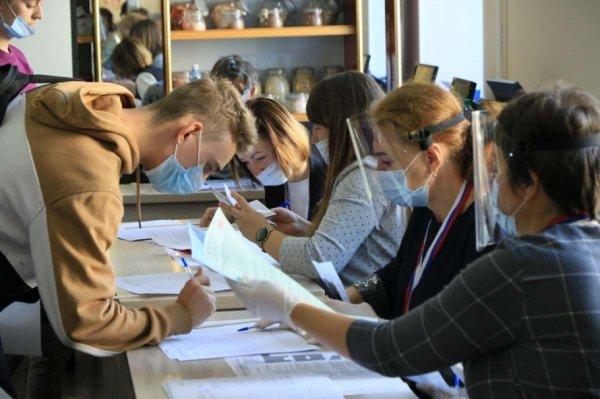 О каких возможных нарушениях на выборах в Алтайском крае сообщали во второй день