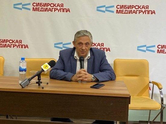 «Оптимизма не вызывает»: руководитель алтайского «Яблока» прокомментировал итоги партии на выборах