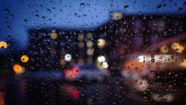 Отдождей кморозу. Неприятная погода продержится вАлтайском крае все выходные