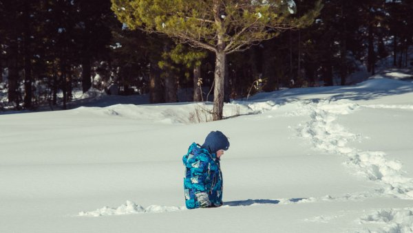 Полгода холодов. Стало известно, какой будет зима вАлтайском крае