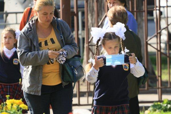 Правда ли, что 27 классов в алтайских школах ушли на карантин из-за ковида?