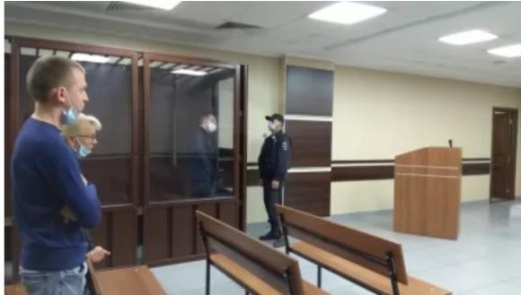 Против жены бывшего вице-мэра Барнаула Дёмина завели уголовное дело
