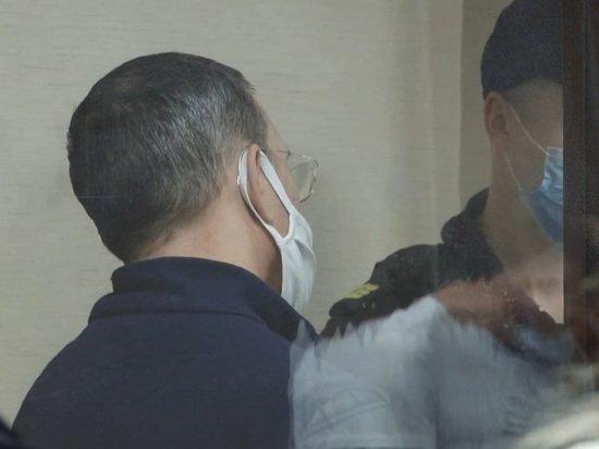 Против жены экс-замглавы Барнаула возбудили уголовное дело из-за неуважения к суду