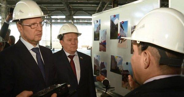 Рубцовск получит ежегодные краевые субсидии на ремонт дорог