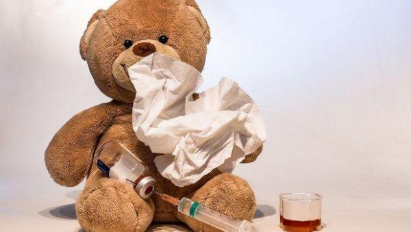 Сезонный подъем уже начался. Как вАлтайском крае идет вакцинация против гриппа