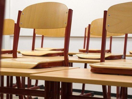 Школьники из Бийска распылили перцовый баллончик прямо на перемене