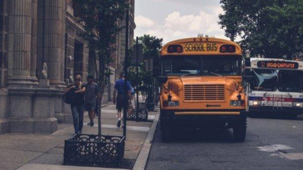 Школы Алтайского края до конца 2021 года получат на 40% больше автобусов, чем в 2020