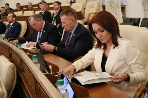 Сколько депутатов от Алтайского края будет в новом созыве Госдумы?