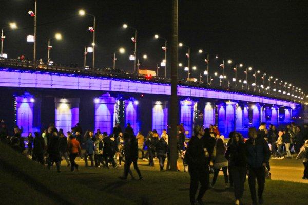 Сколько потратили на День города в Барнауле в 2021 году