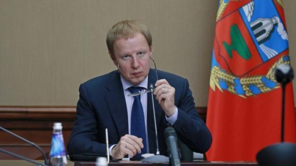 СМИ: Губернатор остался недоволен работой министра здравоохранения Алтайского края