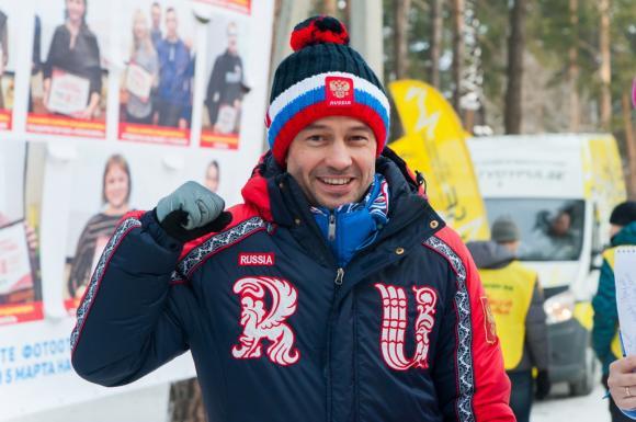 СМИ: В Алтайском крае может появиться новый министр спорта