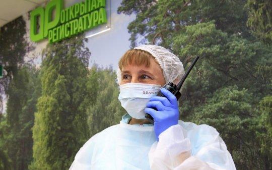 Среди медведей илюдей. Как несколько миллионов рублей ипринципиальность главврача делают алтайскую больницу вотдаленном районе образцовой