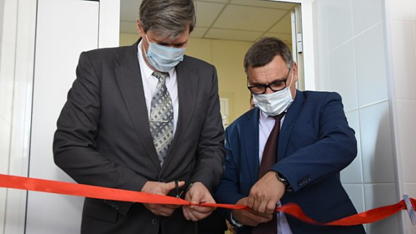 Таганрогский завод открыл в АлтГТУ студенческое конструкторское бюро