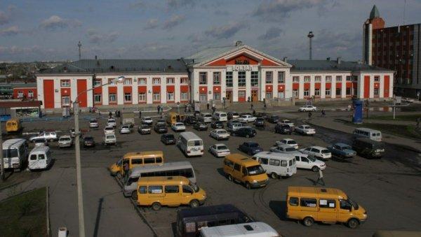 «Такие сроки Барнаул неустраивают»: реконструкцию вокзала могут ускорить потребованию экс-командующего ВДВ