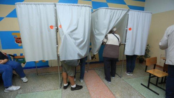 """Трёхдневную систему голосования жители Алтая назвали """"удобной и комфортной"""" – крайизбирком"""