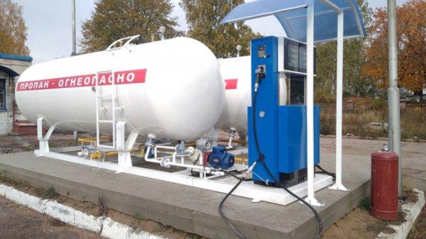 УФАС оштрафовало владельцев газовых заправок почти на 12 млн рублей за сговор в Барнауле