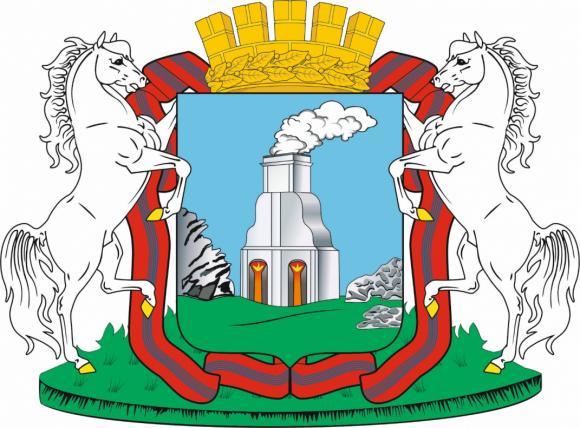 Утверждён новый герб Барнаула