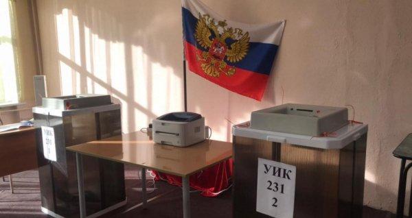 В Алтайском крае начались трёхдневные выборы депутатов в Госдуму и АКЗС