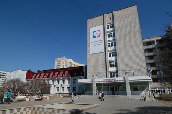 В Алтайском крае открыли школу для «сердечников», где мотивируют жить
