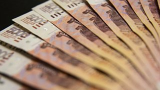 В Алтайском крае средняя зарплата выросла почти на 10%