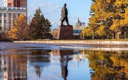 В Барнауле определяют территории для реализации инициативных проектов