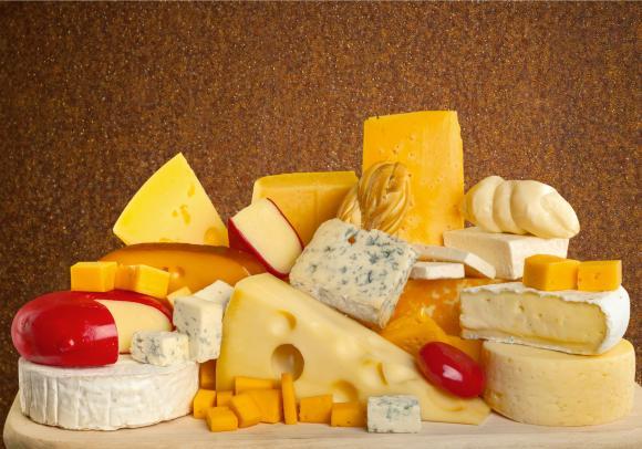 В Барнауле стартовал фестиваль сыра