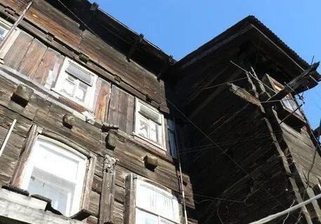 В России запустят новую программу расселения аварийного жилья