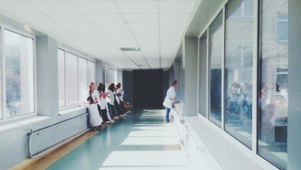 ВАлтайском крае растет темп распространения коронавируса