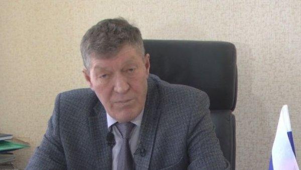 ВРубцовске умер председатель городского Совета депутатов