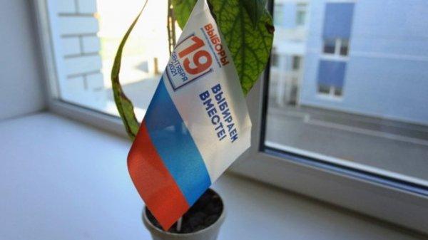 Жители Алтайского края могут проголосовать на дому