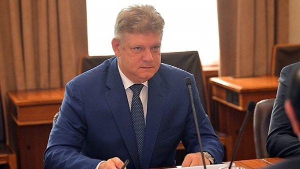 Чем займётся новый сибирский полпред Анатолий Серышев