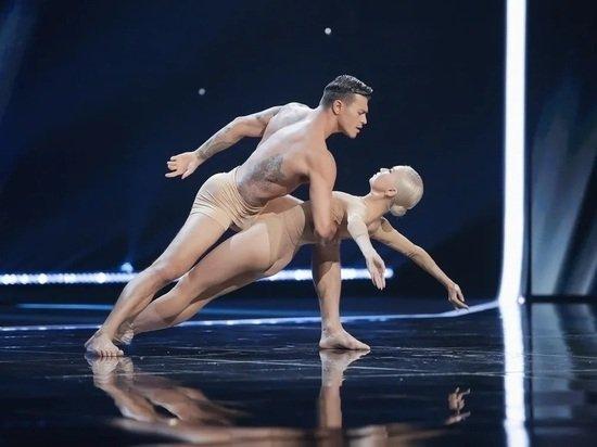 Дуэт танцоров с Алтая поборется за победу в шоу «НОВЫЕ ТАНЦЫ» на ТНТ