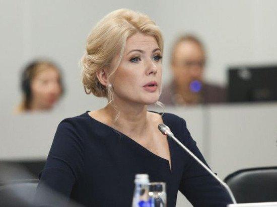 Экс-замглавы Минпросвещения родом с Алтая Марина Ракова отрицает свою вину