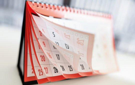 Губернаторы регион вправе продлевать нерабочие дни в ноябре