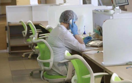 Коронавирус в Алтайском крае, последние новости на 25 октября 2021: пикеты против QR-кодов и ухудшение эпидобстановки - KP.Ru