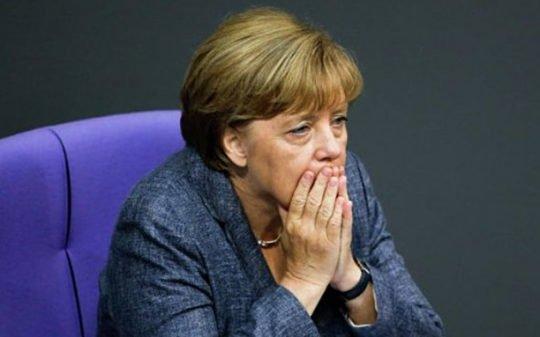 Меркель заявила, что ещё в 2001 году прогнозировала разногласия с Путиным