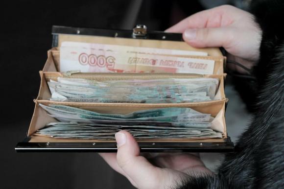Минэк назвал регионы с наибольшим ростом зарплат - Алтайский край в лидерах