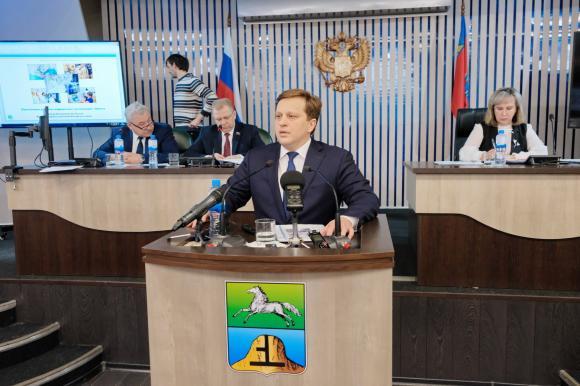 Министр здравоохранения РФ Мурашко спросил с Попова за сверхсмертность в крае