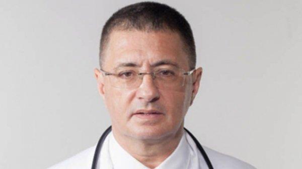 Мясников предупредил об опасности низкого гемоглобина в крови