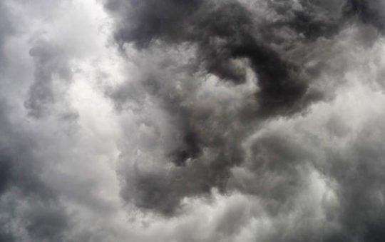 Мощный ветер итепло до +16 градусов. Какая погода будет вАлтайском крае 24октября