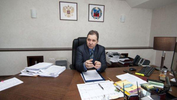 Надва месяца арестовали управделами губернатора Алтайского края поделу огосконтракте на80 млн