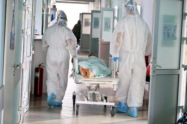 Сколько заболело и умерло от ковида в регионах Сибири?