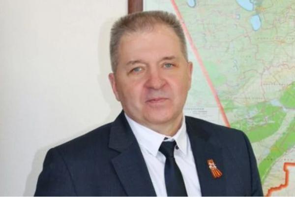 Управделами алтайского губернатора арестовали на два месяца