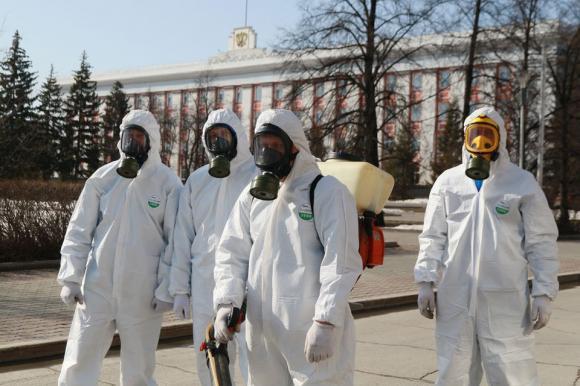 В Алтайском крае могут ужесточить ограничительные меры