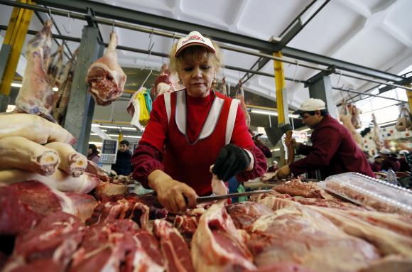 В Алтайском крае может вырасти стоимость мяса